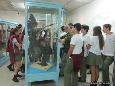 Visita al Museo de Ciencias Naturales 8
