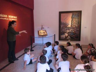 Visitamos el Museo 52