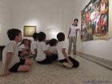 Visitamos el Museo 61