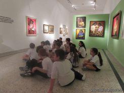Visitamos el Museo 67