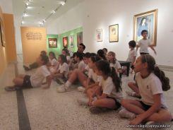 Visitamos el Museo 77
