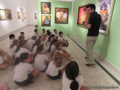 Visitamos el Museo 82