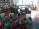 Visitamos la Biblioteca 18