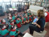 Visitamos la Biblioteca 26