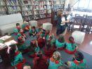Visitamos la Biblioteca 8
