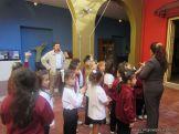 1er grado visito el Museo de Bellas Artes 2