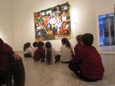 1er grado visito el Museo de Bellas Artes 38
