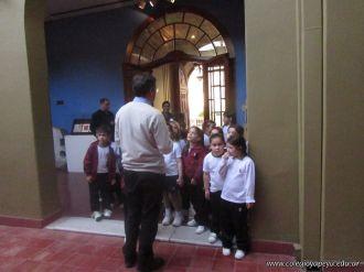 1er grado visito el Museo de Bellas Artes 42