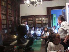 1er grado visito el Museo de Bellas Artes 55