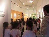 1er grado visito el Museo de Bellas Artes 61