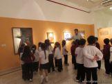 1er grado visito el Museo de Bellas Artes 62