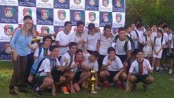 Copa Informática 83