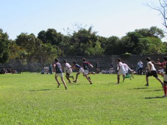 Copa Saint Patrick 105