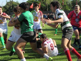 Copa Saint Patrick 57