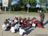 Dia del Jardin en el Campo Deportivo 13