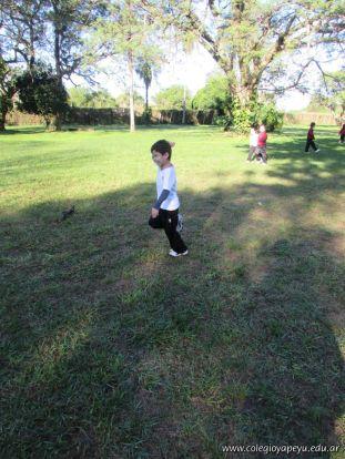 Dia del Jardin en el Campo Deportivo 31