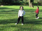 Dia del Jardin en el Campo Deportivo 33