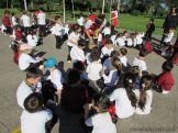 Dia del Jardin en el Campo Deportivo 65