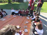 Dia del Jardin en el Campo Deportivo 78