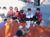 Dia del Jardin en el Campo Deportivo 89
