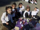 Dia del Jardin en el Campo Deportivo 90