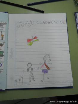Empezamos a usar el Cuaderno 9
