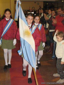 Promesa de Lealtad a la Bandera 2015 49