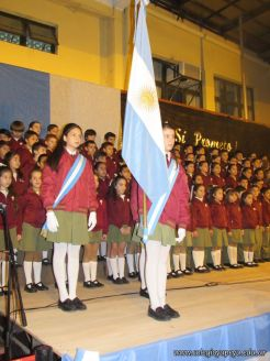 Promesa de Lealtad a la Bandera 2015 57