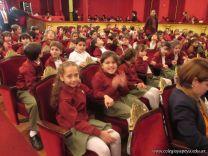 Visitamos el Teatro Vera 1