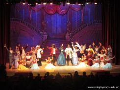 Visitamos el Teatro Vera 38