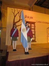 Dia de la Independencia en Primaria 58