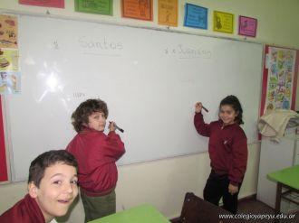 Nos preparamos para el Spelling Bee (Monica) 9