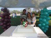 Festejamos con Jardin y Primaria 135