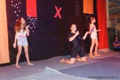 Concurso de Talentosr 123