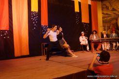 Concurso de Talentosr 93