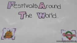 Festivals around the world 13