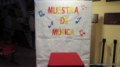 Muestra de Musica 1