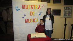 Muestra de Musica 16