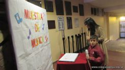 Muestra de Musica 22