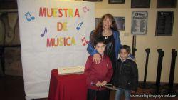 Muestra de Musica 24