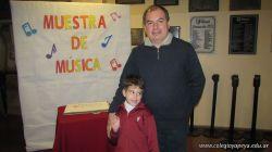 Muestra de Musica 25