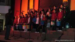 Muestra de Musica 70