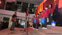 Muestra de Musica 71