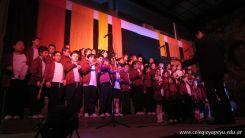 Muestra de Musica 73