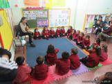 Open Classes en Jardín 13