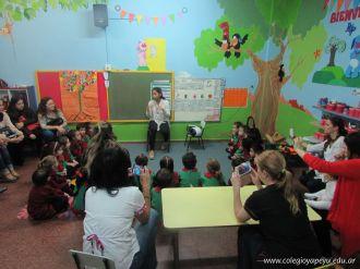 Open Classes en Jardín 20