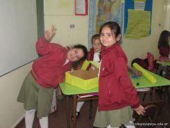 San Martin en el Colegio Yapeyur 11