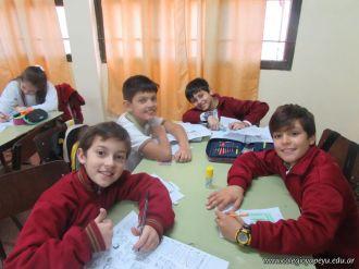 San Martin en el Colegio Yapeyur 23
