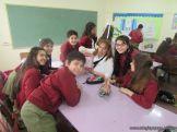 San Martin en el Colegio Yapeyur 36