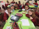 San Martin en el Colegio Yapeyur 41